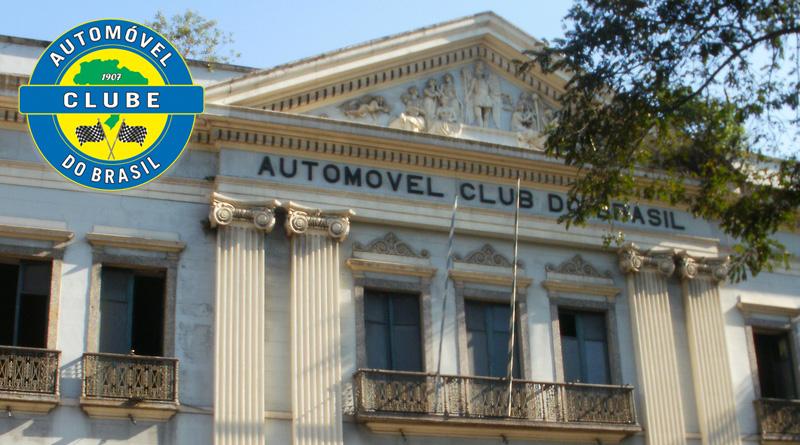 Automóvel Clube do Brasil