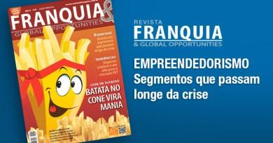 REvista Franquia Edição 81