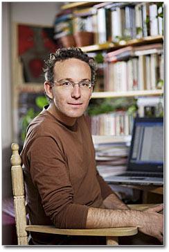 Miguel Jara. Foto: Óscar Rivilla.