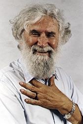 Leonardo Boff. Teólogo de la Liberación.
