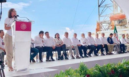 Nueva Refinería en Dos Bocas, Tabasco