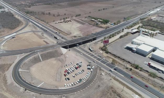 Infraestructura y Desarrollo en Sinaloa