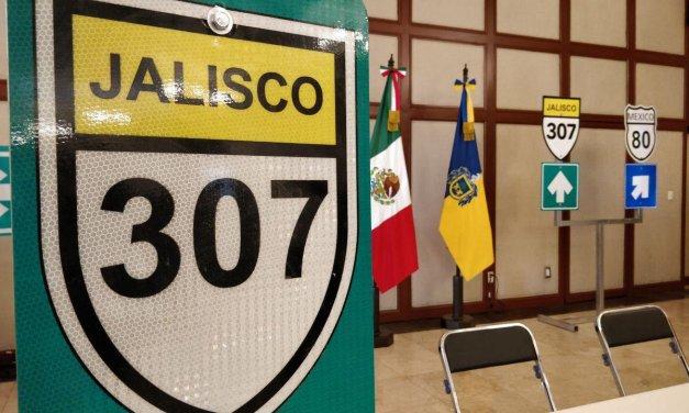 Presenta Gobierno de Jalisco Plan de Infraestructura Carretera 2019-2024