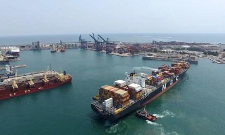Nueva política marítima