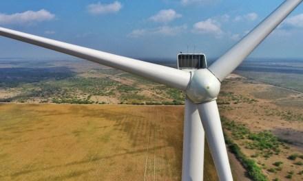 Iniciará en 2020 construcción de 2 parques eólicos en Tamaulipas