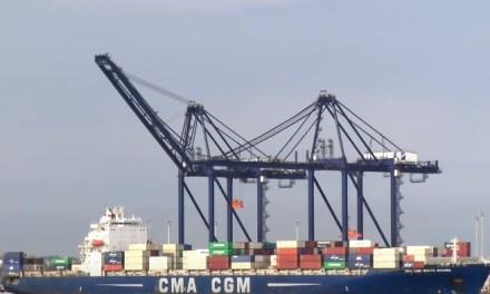 Puertos de México, motores del desarrollo