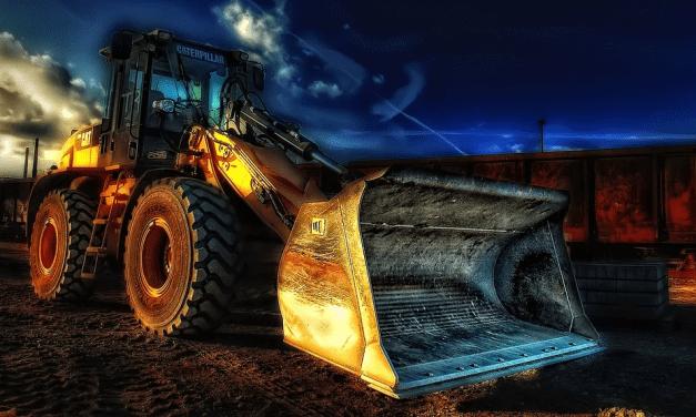Optimista sector infraestructura y construcción para finales de 2020
