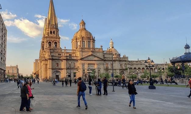 Jalisco invertirá 18,000 mdp en infraestructura en los próximos meses