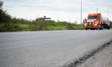 Destina gobierno de Coahuila 126 millones de pesos en infraestructura carretera; Inicia construcción de Carretera San Miguel-Esterito, en La Laguna
