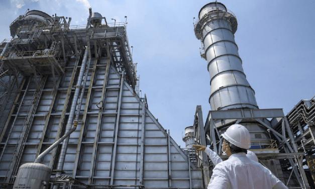 Pemex extraerá un millón 908 mil barriles diarios de petróleo