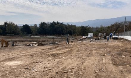 Entregan primera etapa de rehabilitación de la Planta de Tratamiento de Aguas Residuales en Suchiapa, Chiapas