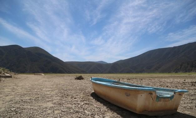 Solicita Conagua cuidar el agua ante sequía que se registra en el país