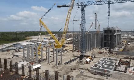 Avances de las principales obras de infraestructura emblemáticas en el país