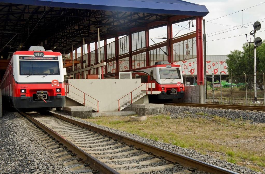 """Tren Suburbano conectará con el Aeropuerto Internacional """"Felipe Angeles"""""""