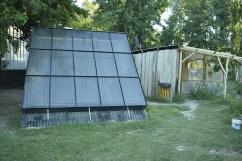 Secadero solar