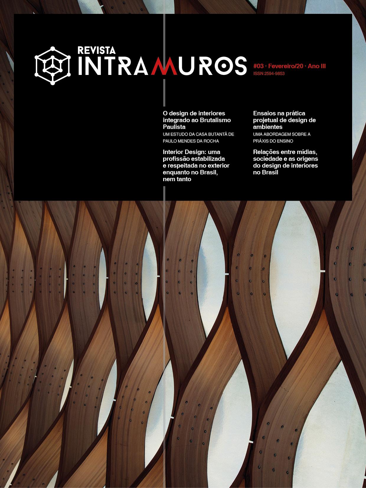 ANO 3 Nº 3 - Fevereiro/2020 - ISSN 2594-9853 | edicao-03