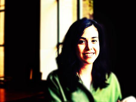 Ana Sebastián