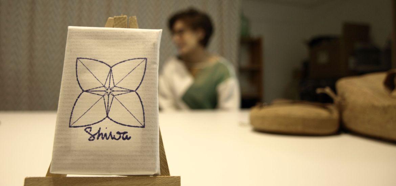 Shiwa. Alba Royo diseñadora de moda