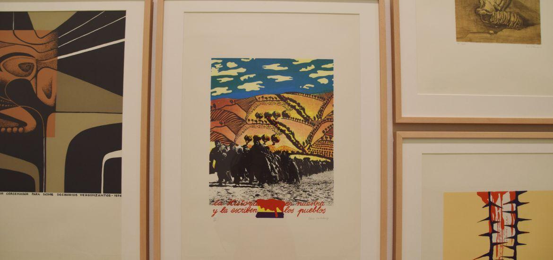 De las Artes y las Letras. Vientos del Pueblo. Homenaje de los Pueblos de España a Miguel Hernández