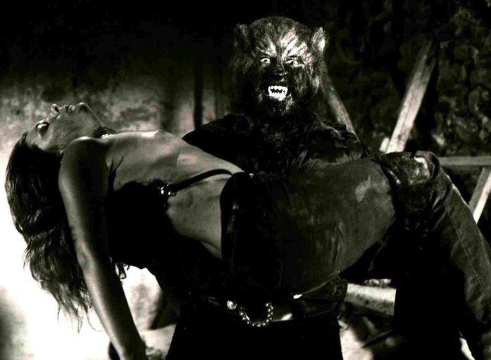 El retorno del hombre lobo, Paul Naschy (1980)