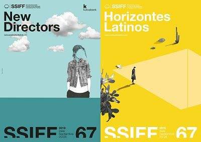 67 Festival de Cine de San Sebastián 2019