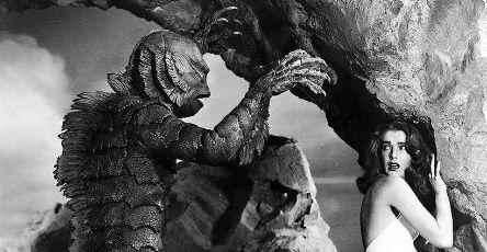 El cine de monstruos de la Universal