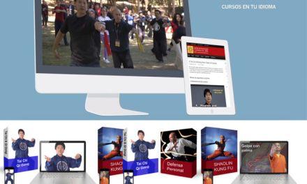 Impartirán curso en linea gratuito de Tai Chi y Qi Gong para la Salud