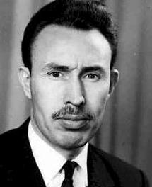 Houari Boumédiène, independencia, Argelia, Imperialismo Francés