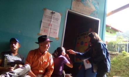 Victoria agridulce del chavismo en la contienda regional.