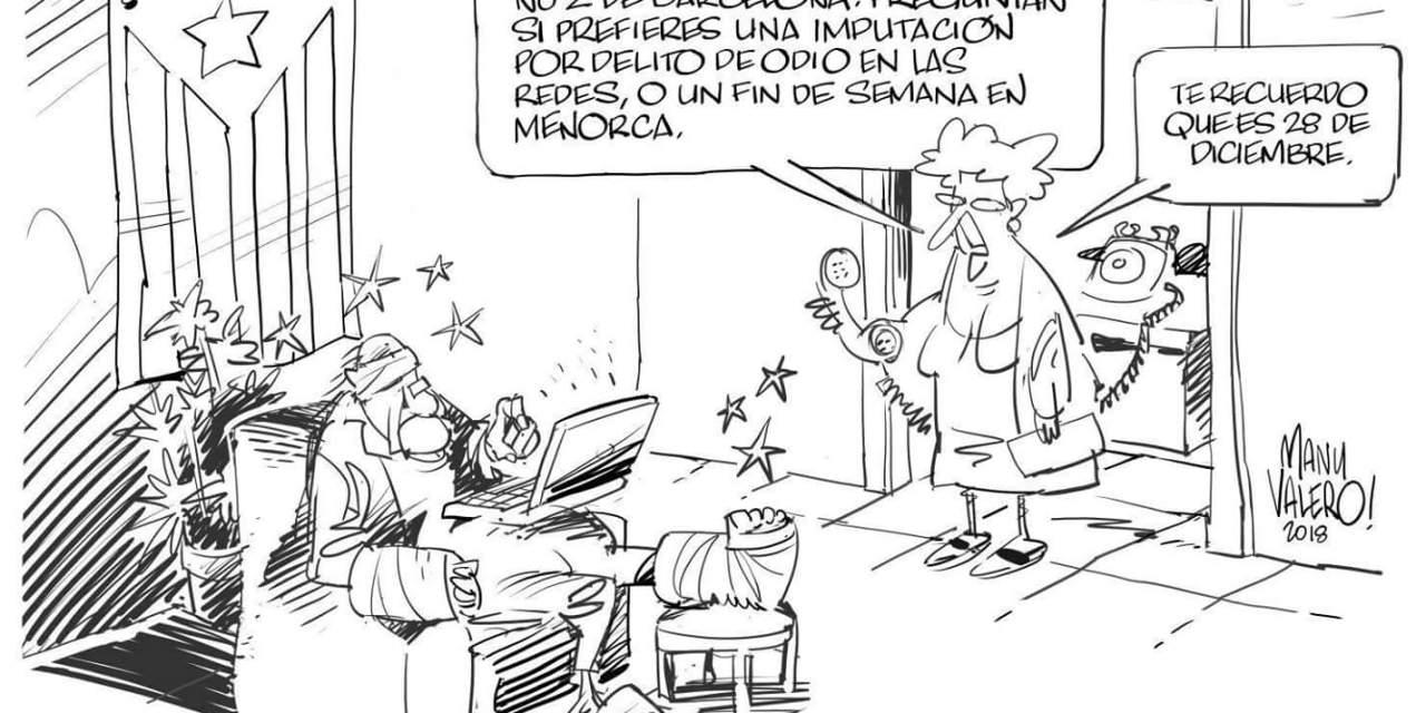 Santos inocentes.