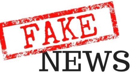 Las noticias falsas como pretexto para imponer la dictadura mediática global.