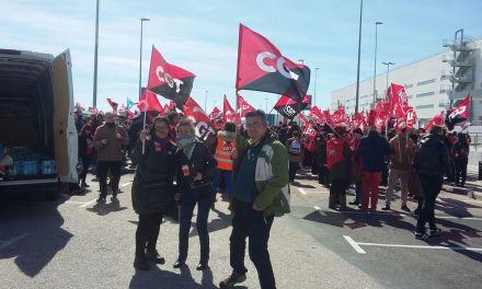 Amazon: Primera huelga de los trabajadores de la multinacional en el Estado Español.