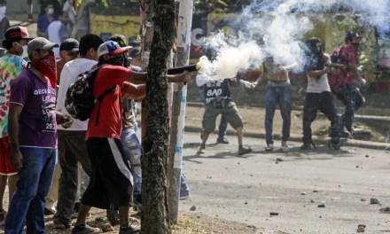 Nicaragua, repetición del guión imperialista. Una nueva primavera tóxica