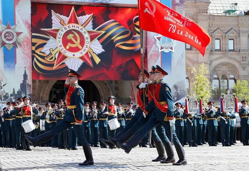 Día de la Victoria, antifascismo y Memoria histórica.