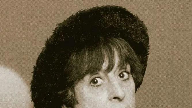 María Victoria Moreno, gallega de corazón.