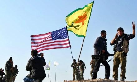 Rojava y el Tío Sam.