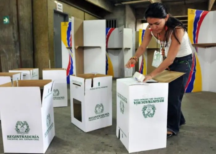 Retos que tiene el próximo presidente de Colombia.