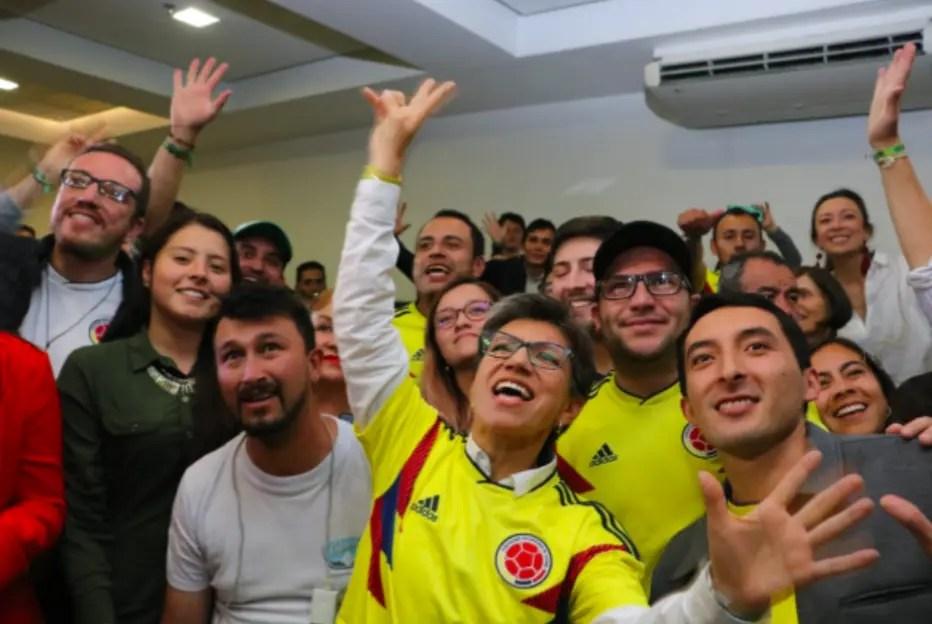 Colombia y el arte de coleccionar derrotas electorales.