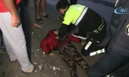 Un barco que transportaba a 30 personas desde Gaza se hundió en Turquía.