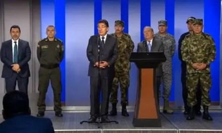Gobierno de Duque pidió a Cuba entregar la delegación del ELN