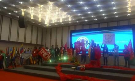 Asamblea de los Pueblos: Una verdadera ayuda internacional