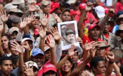 Venezuela: Análisis de José Antonio Egido tras las últimos acontecimientos