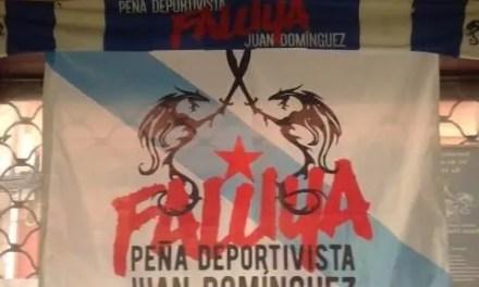Carlos Cela Seone, ¡hasta siempre y honor!