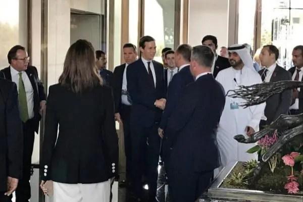 Comunicado del FAI contra la cumbre de Bahrein. Nueva agresión del imperialismo contra la Causa Palestina