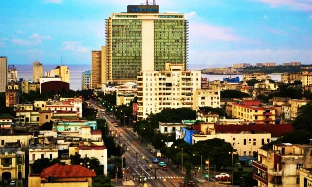 La Habana: 500 años de Poesía