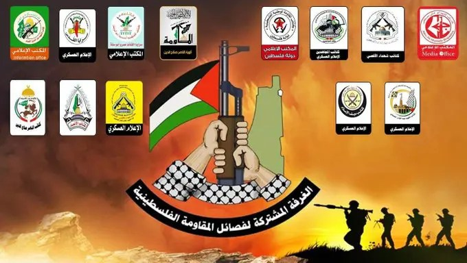 Victoria moral de la Resistencia Palestina unida