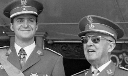 El cabo Santos y la cúpula militar