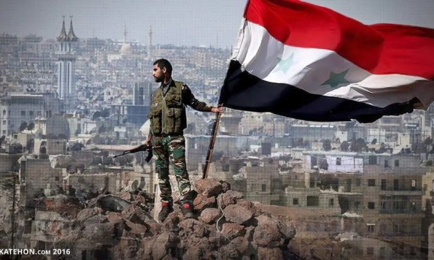 Siria será la tumba política de Erdogan