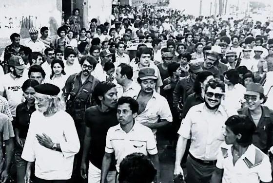Ernesto Cardenal (Granada, Nicaragua, 20 de enero de 1925 – Managua, Nicaragua, 01 de marzo, 2020)