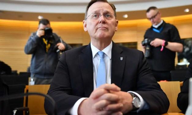 Las elecciones en Turingia, un episodio más de telenovela del parlamentarismo alemán